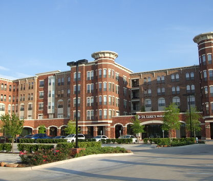 Fairmont Apartments Houston