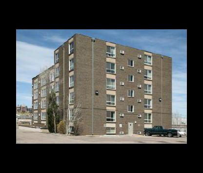 Image Of Galaxy Apartments In Colorado Springs, CO