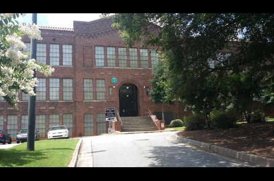 crogman school lofts 33 reviews atlanta ga apartments for rent