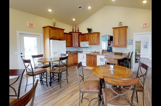 Beau Image Of Homestead Garden Apartments In Rapid City, SD