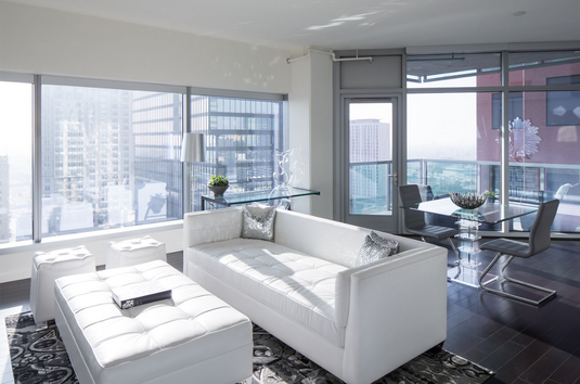 Watermarke Tower Apartments Review - 4683359 | Los Angeles ...