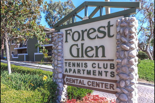 Forest Glen Apartments For Rent