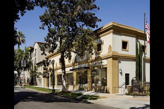 Image Of Trio Apartments In Pasadena Ca