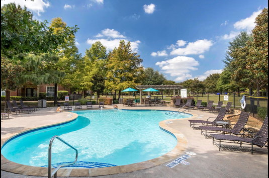 The Lincoln at Towne Square Apartments Review - 4232335 ...