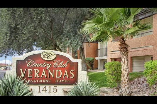 Reviews & Prices for Country Club Verandas, Mesa, AZ