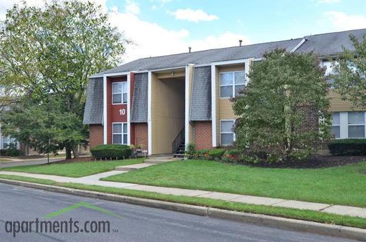 Stonybrook Apartments Nj