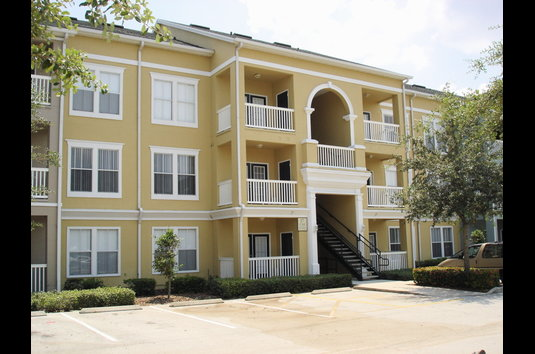 Apartment Complexes In Kissimmee Fl