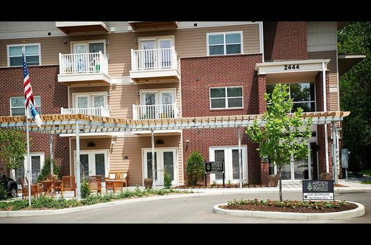 Arden Woods Apartments