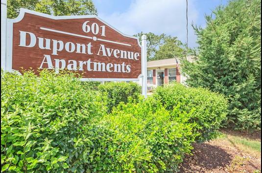 Dupont Avenue Apartments Madison Tn