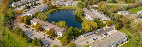 Byron Lakes Apartments