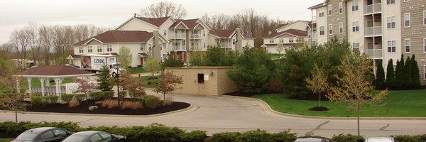 Heron Springs Apartments