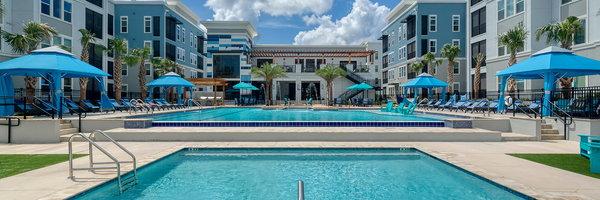 Ciel Luxury Apartments