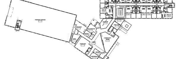 625 S. Goodman Apartments