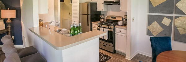 The Residence at Christopher Wren Apartments