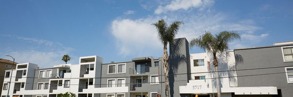 Sedona on Laurel Apartments