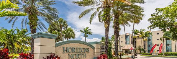 Horizons North Apartments