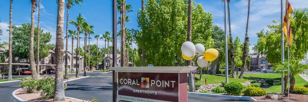 Coral Point Apartments