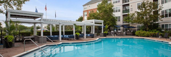 The Union at Lyndhurst Apartments
