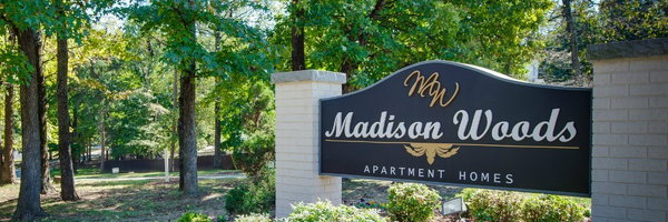 Madison Woods Apartments