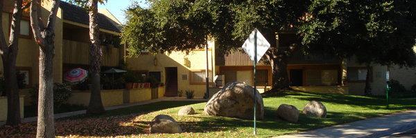 Comanche Hills Apartments