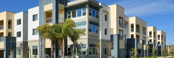 Mosaic Apartments