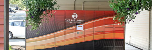 The Diplomat Apartment Homes