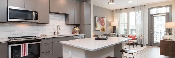 Solis Brightleaf Apartments