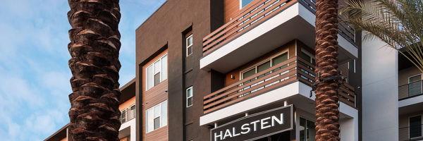 The Halsten at Chauncey Lane