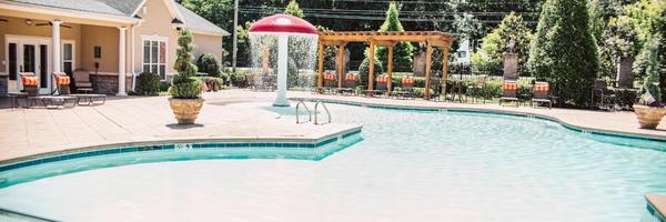 Villas at Houston Levee West Apartments