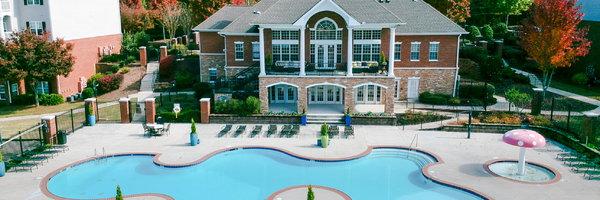 Villas at Princeton Lakes