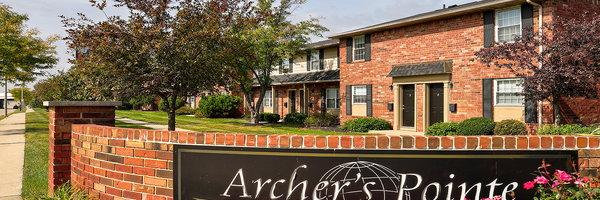Archer's Pointe Apartments