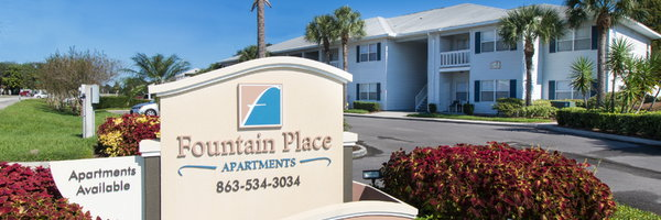Fountain Place Apartments