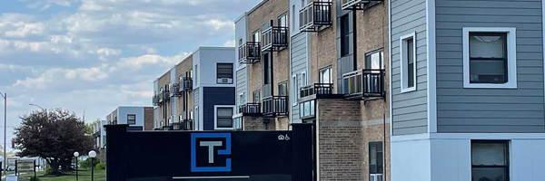 Elmhurst Terrace Apartments