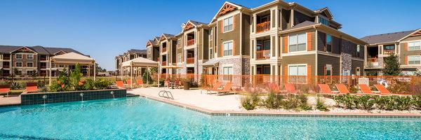 Faudree Ranch Apartments