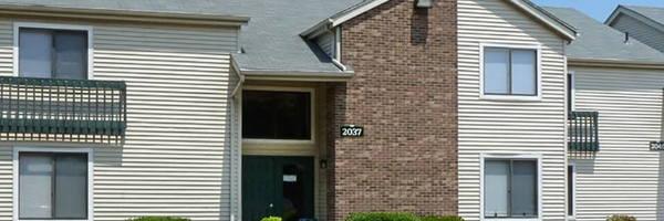 Centerville Park Apartments