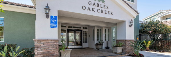 Gables at Oak Creek