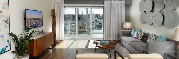 Mariners Bay Apartments