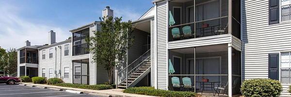 Ashley Club Apartments