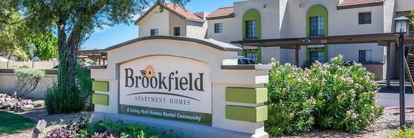 Brookfield Apartments