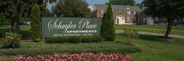 Schuyler Place Apartments