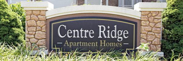 Centre Ridge Apartments