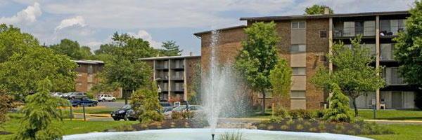 Fountain Club Apartments