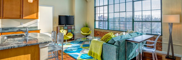 The Lofts At Yale & Towne