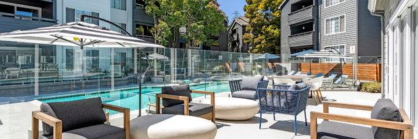 Avana Sunnyvale Apartments