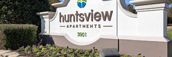 Huntsview Apartments