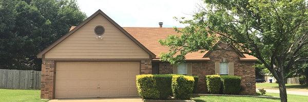 3480 Lakehurst Dr