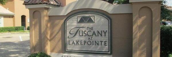 Tuscany at Lakepointe Apartments