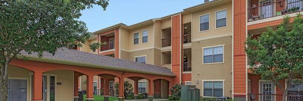 Villas at Beaumont Apartments