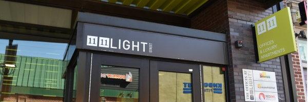 1111 Light Street
