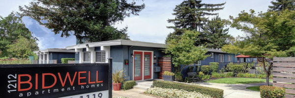 1212 Bidwell Apartment Homes